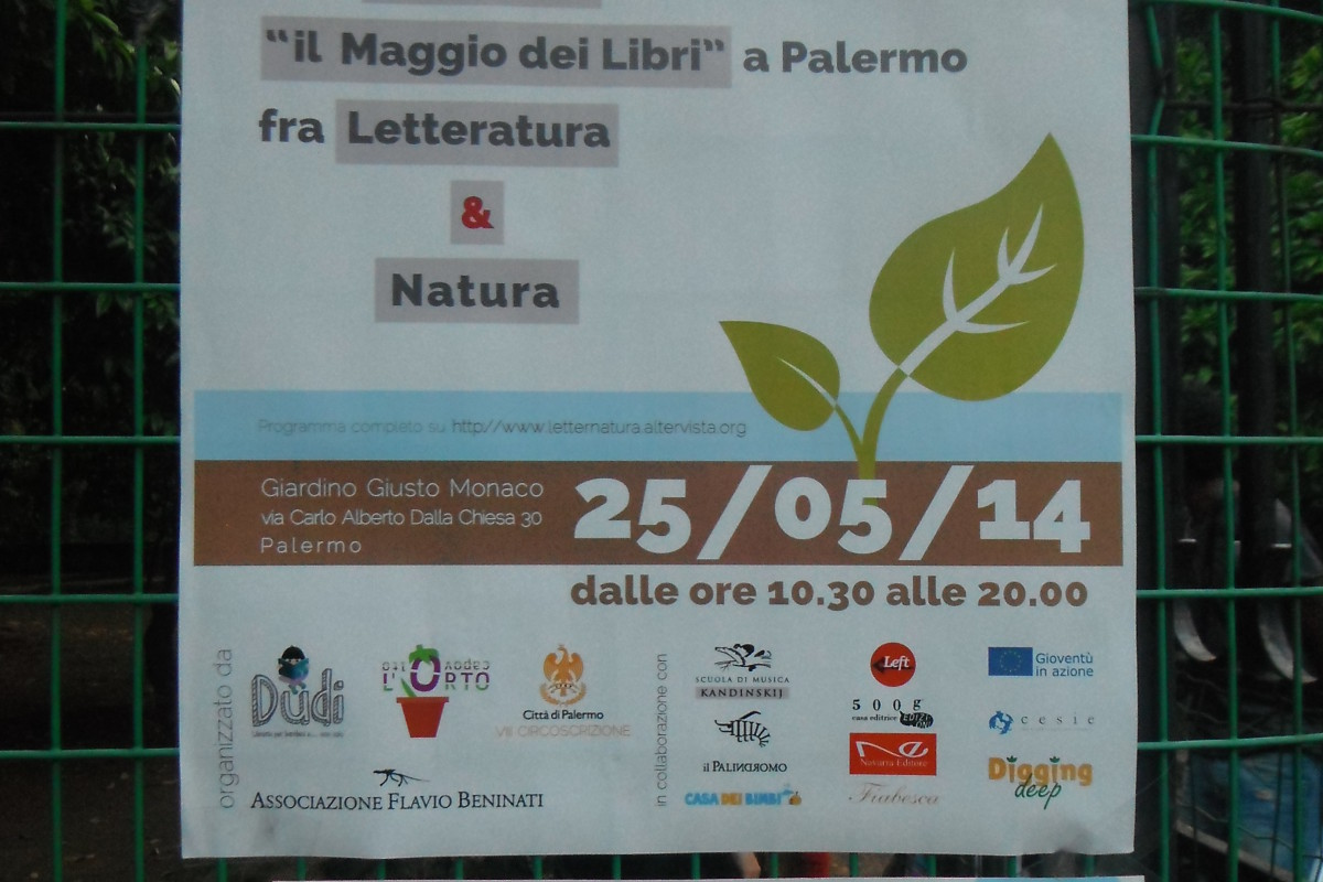 2nd LOCAL WORKSHOP Italy 3